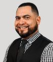 Chris Palacios, CAM, NALP, Francis Property Management
